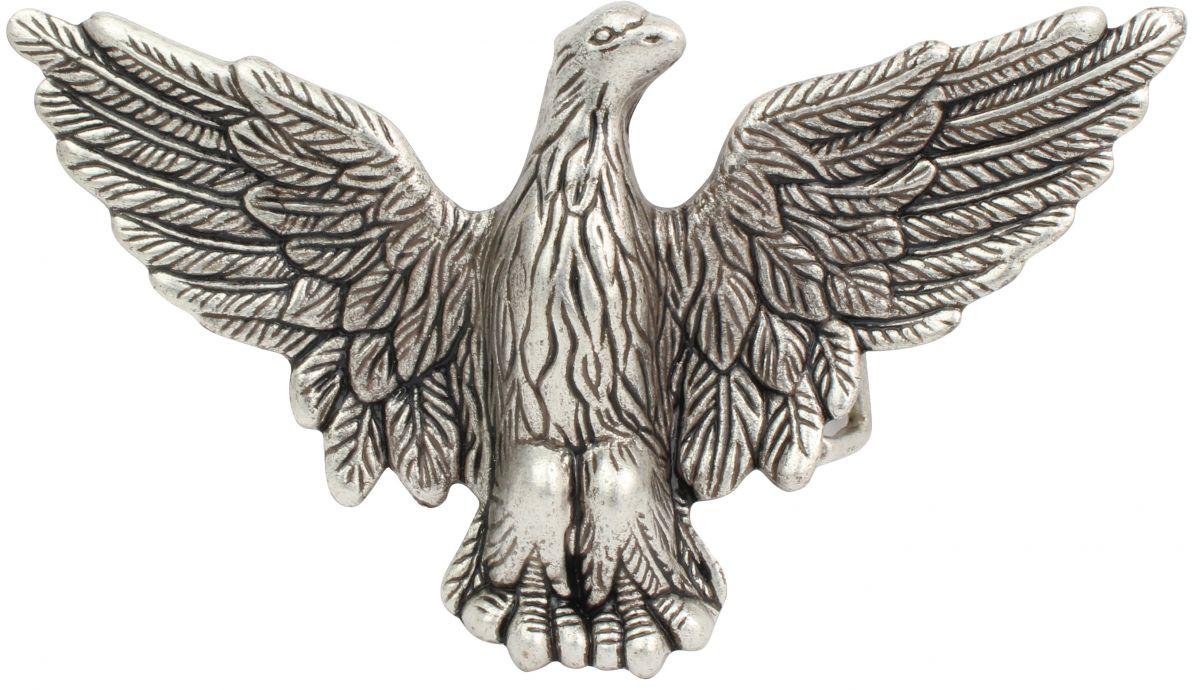 Gürtelschnalle Adler USA Gürtel Schnalle Wechselschnalle Buckle für 4cm Bike