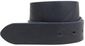 Vollrindledergürtel Im Used Look 40cm Wechselgürtel